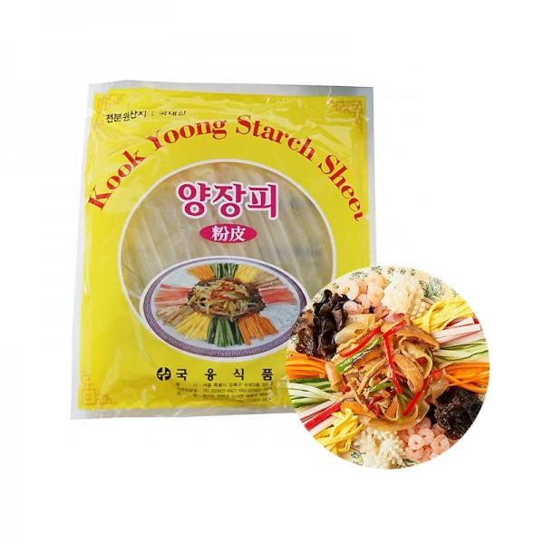 PANASIA PANASIA 국용식품 양장피 125g 1