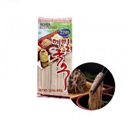 HANRA HANRA HANRA Buckwheat Noodle Soba 300g 1