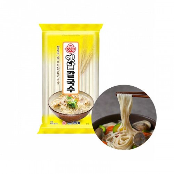 OTTOGI OTTOGI OTTOGI Wheat Noodle Kal-Guksu 900g 1
