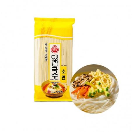 OTTOGI OTTOGI OTTOGI Wheat Noodle Somen 900g 1