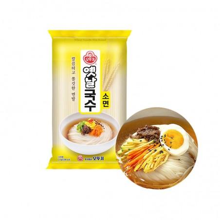 OTTOGI OTTOGI OTTOGI Wheat Noodle Somen 1.5kg 1