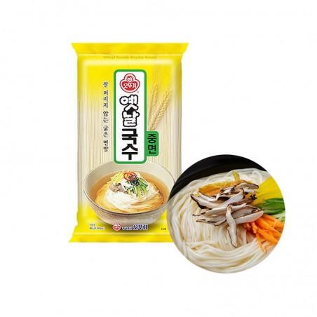 OTTOGI OTTOGI OTTOGI Wheat Noodle joogmen 900g 1