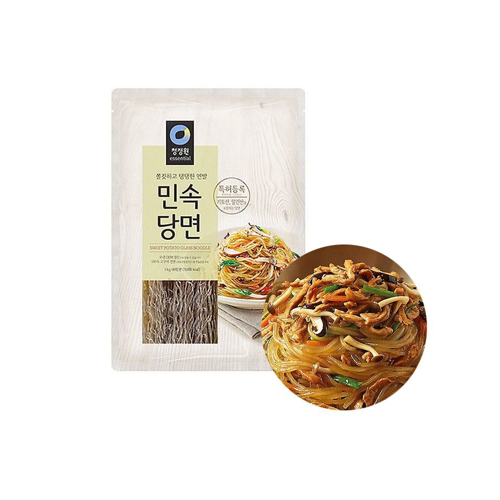 CHUNGJUNGONE CHUNGJUNGONE Glass Noodle 1kg 1