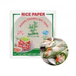 GIA BAO  BAMBOO TREE Reis Papier 22cm 400g 1