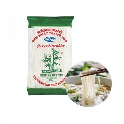 GIA BAO  BAMBOO TREE Banh Pho Reisnudeln (grün) 5mm 400g 1