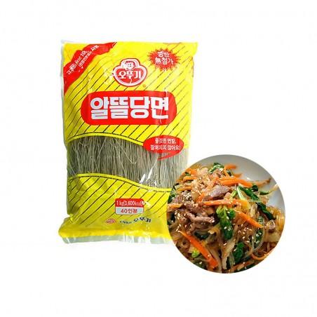 OTTOGI OTTOGI OTTOGI Glass Noodle 1kg 1