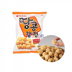ORION ORION ORION Peanut Crunch 80g(BBD : 10/09/2021) 1