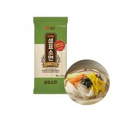 SEMPIO SEMPIO SEMPIO Wheat Noodle Somen 500g 1