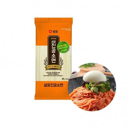 SEMPIO SEMPIO SEMPIO Wheat Noodle Somen Premium 900g 1