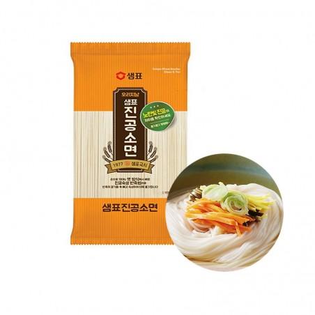 SEMPIO SEMPIO SEMPIO Premium Wheat Noodle 2.5kg 1