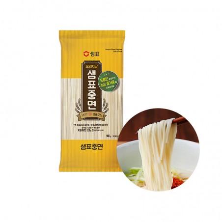 SEMPIO SEMPIO SEMPIO Wheat noodles, medium thick 900g 1