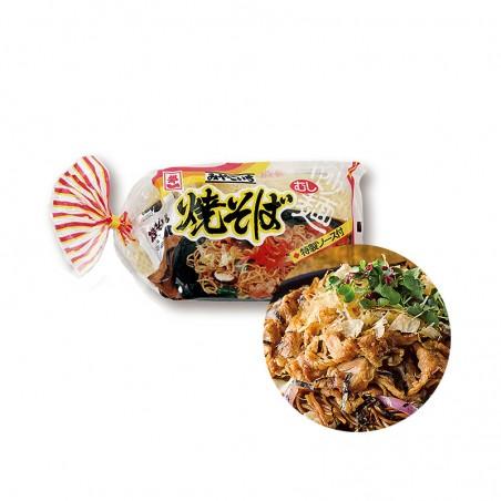 Nama Yakisoba mit Sauce 570g (BBD : 03/12/2021) 1
