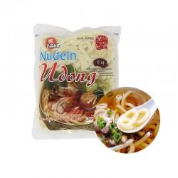 INAKA  INAKA Udong noodles without sauce (Deuji) 200g 1