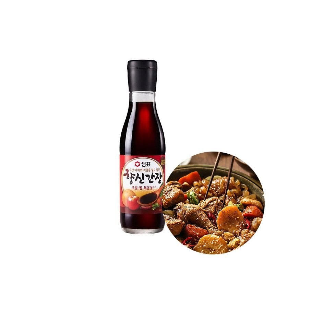 SEMPIO SEMPIO SEMPIO Hangshin Sauce zum Braten 450g 1