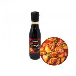 SEMPIO SEMPIO 샘표 매콤한 향신간장 (조림,볶음용) 450g 1