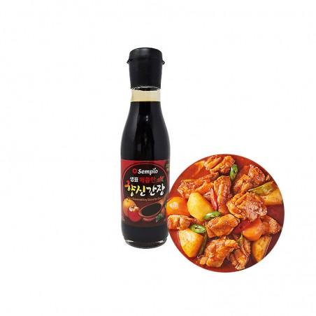 SEMPIO SEMPIO SEMPIO Hangshin Sauce zum Braten, scharf 450g 1
