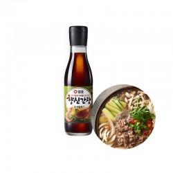 SEMPIO SEMPIO SEMPIO Hangshin Sauce for Dutch Oven (Jeongol) 400g 1