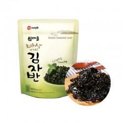 SEMPIO SEMPIO seasoned Seaweed Snack original 50g 1