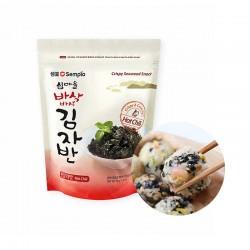 SEMPIO SEMPIO seasoned Seaweed Chili Flavor 50g 1