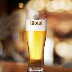 SINGHA  LOTTE Bier Cloud Alk. 5% 500ml 1