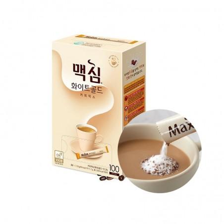 DONGSEO  MAXIM Kaffee Mix White-Gold  (11.7g x 100) 1