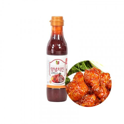 SEMPIO  CHUNGWOO Fried Chicken Sauce (MILD) 440g 1