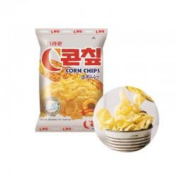 CROWN CROWN CROWN Corn Chips 70g (BBD : 24/09/2021) 1