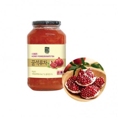 TEA TSUBOICH  NOCHAWON Pomegranate Tea 480g 1