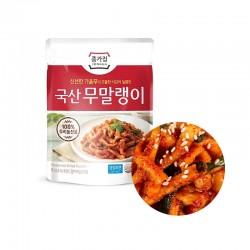 CJ BIBIGO JONGGA (RF) JONGGA Dried radish slice 200g (BBD : 11/09/2021) 1