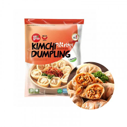 MISORI MISORI (TK) MISORI handgemachte Mandu Kimchi 800g 1