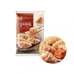 SAMLIP SAMLIP (FR) SAMLIP Dumpling with Kimchi 675g 1
