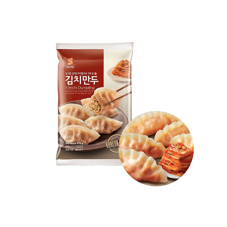 SAMLIP SAMLIP (TK) SAMLIP Mandu Kimchi 675g 1