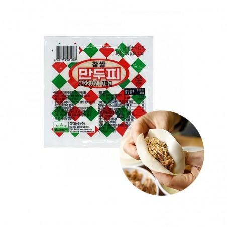 CHORIPDONG CHORIPDONG (냉동) 초립동/칠갑 만두피 150g 1