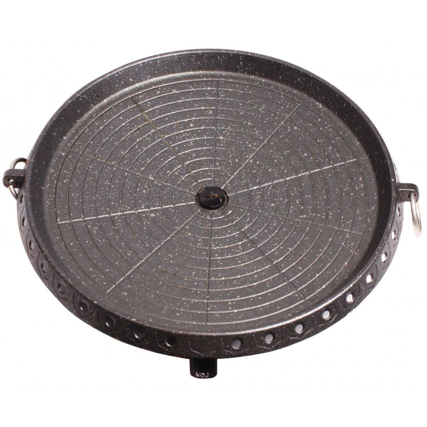 siehe Text PANASIA Pan for Bulgogi round 32cm 1