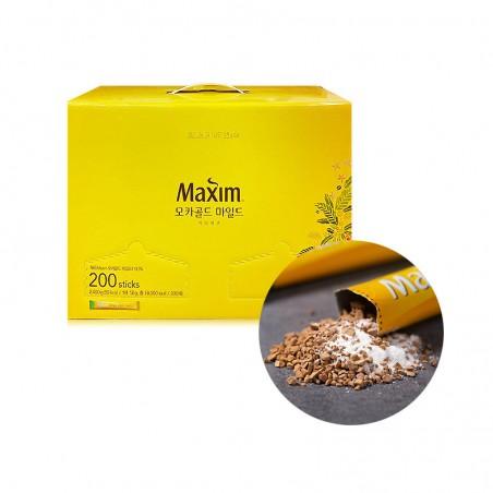 DONGSEO  MAXIM Instant Kaffee Mocha Gold Mild (12g x 200) 1