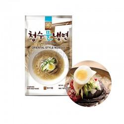 CHUNGSU CHOUNGSOO CHOUNGSOO Cold Noodles with Soup Basis 720g 1