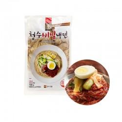 CHUNGSU CHOUNGSOO CHOUNGSOO Bibim Cold Noodles with spicy sauce 720g 1