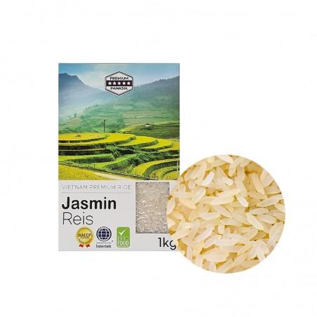 HANSUNG  Kleb Reis VN / 1kg 1