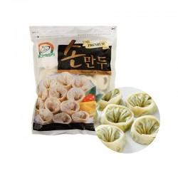 MISORI MISORI (TK) FULLGREEN handgemachte Mandu Gemüse 907g 1