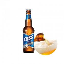 SINGHA  CASS FRESH Beer (4.5% Alc.) 330ml 1