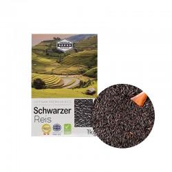 HANSUNG  Schwarzer Reis  VN / 1kg 1