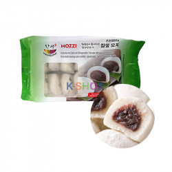 INAKA (FR)HANSUNG Mozzi with Red Beans 660g (55g x 12) 1