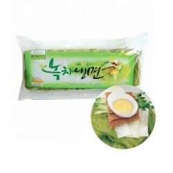 CHILGAB CHORIPDONG (TK)CHILGAB Kaltnudeln mit grünem Tee ohne Soße 2kg 1