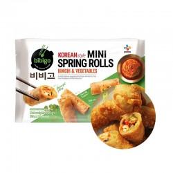 CJ BIBIGO (냉동)비비고 미니 스프링 롤 김치야채 280g 1