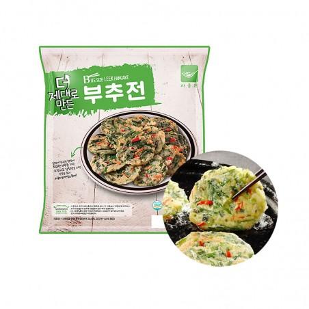 SAONGWON SAONGWON (냉동) 사옹원 부추전 1kg 1