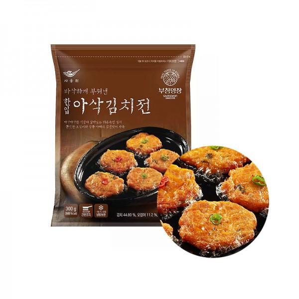 SAONGWON SAONGWON (TK) SAONGWON Mini Kimchi Pfannkuchen 300g 1