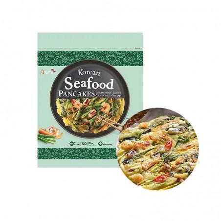 SAONGWON SAONGWON (TK) SAONGWON Seafood Pancake 300g 1