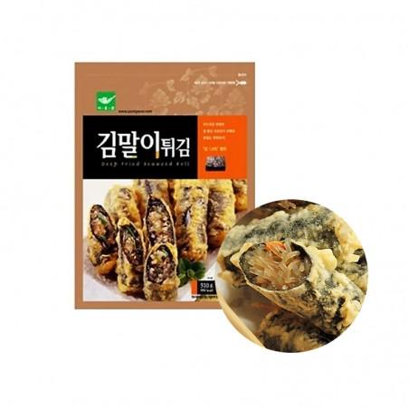 SAONGWON SAONGWON (TK) SAONGWON Frittierte Sushi Rolle 510g 1