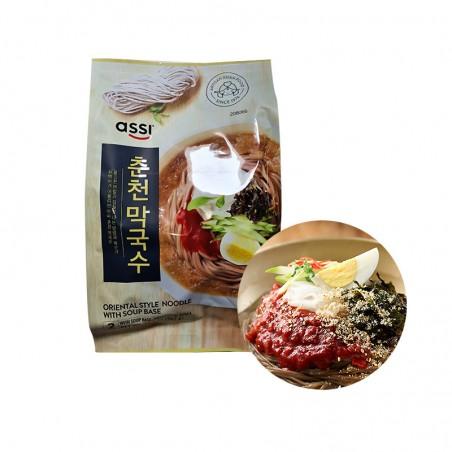 ASSI ASSI ASSI Magkuksu with sauce 502g 1
