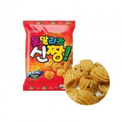 CROWN CROWN CROWN Snack Shinzzang 120g 1